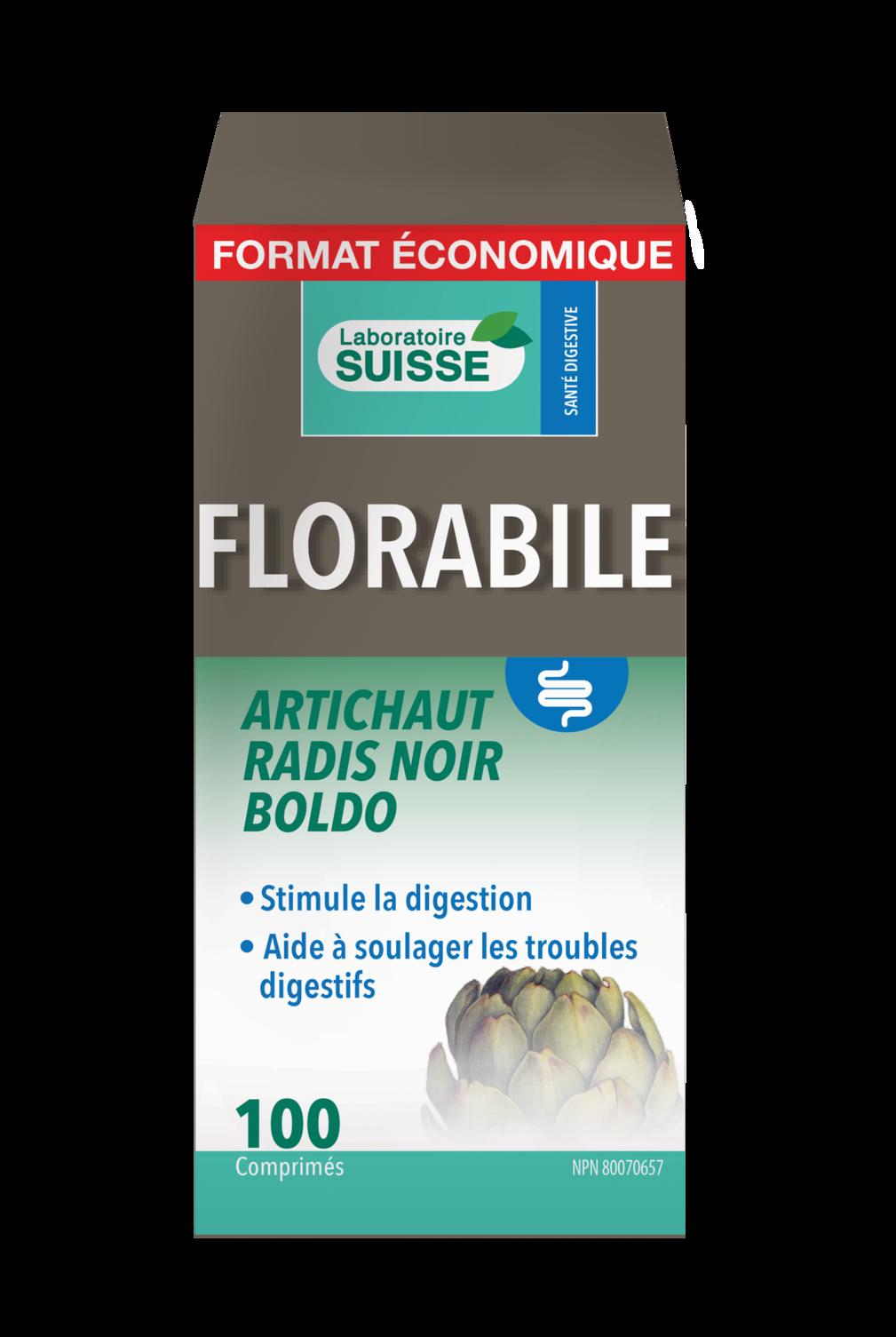 Florabile 100