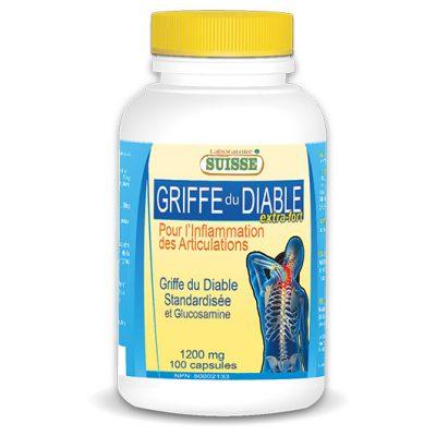 griffe-diable