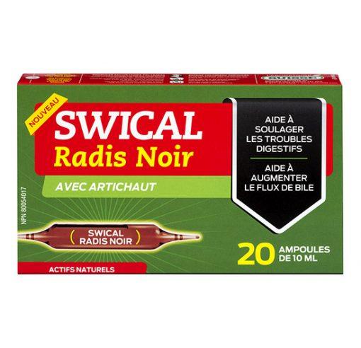 swical-radis