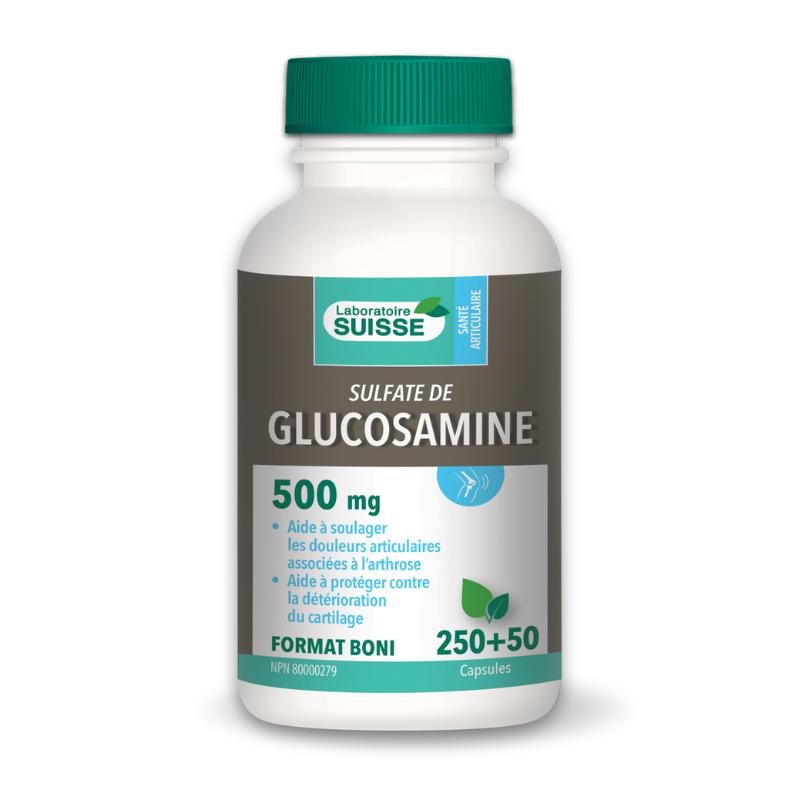 glucosamine-sulfate